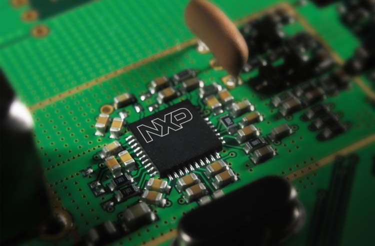 Qualcomm приобретет NXP Semiconductors за $37 млрд