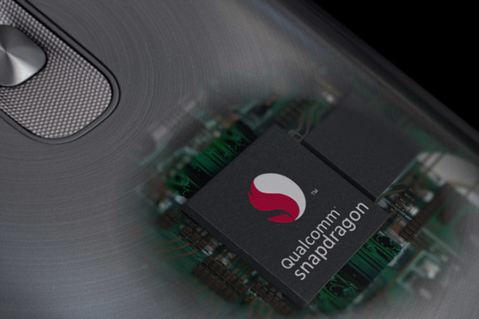 Схема/даташит к процессору Qualcomm Snapdragon 410