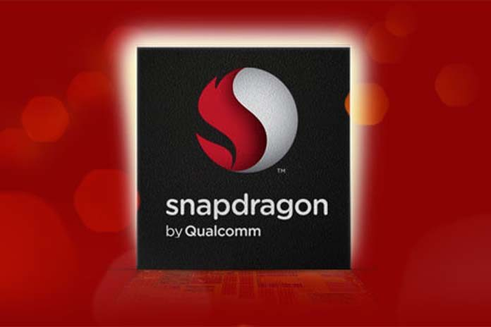Новые процессоры Qualcomm - Snapdragon 653, 626 и 427