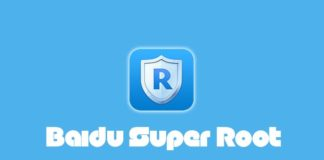 Baidu Super Root скачать, Baidu Super Root на русском