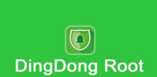 Скачать DingDong Root, DingDong Root для Android на русском